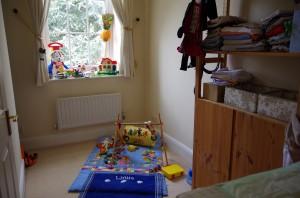 Linus Kinderzimmer